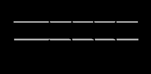 ladder diagram belonging to the above ecg